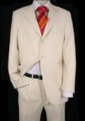 $495 Mens Ivory/Off White