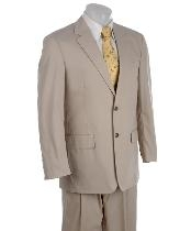 Mens Light Khaki~Tan~Sand 2