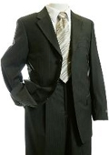 3-button Suit