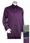 Purple Long Sleeve 2pc