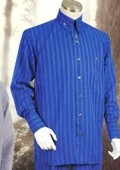 Royal Long Sleeve 2pc