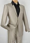 Men's Slim Fitting Suits
