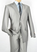 Slim Fit Suit -