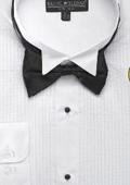 Men's Wing Tip Tuxedo Shirt