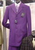 Nice Beautiful Purple Fashion