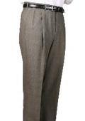 Somerset Double-Pleated Slaks /