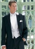 New Ralph Lauren 2 Button Notch Tuxedo with Any Size Pleated Pants $240