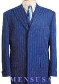 Royal 3 Piece Vested