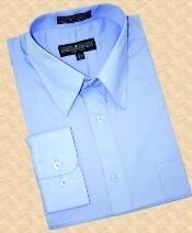 Dress Shirt Tie Hanky Set