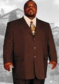 Fat Man Suit