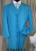 FASHION ZOOT SUIT 38INCH