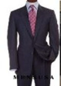SKU#HAR77 TWo 2 Buttons Style Super Worsted Vergin Wool Business Suits Comes in 10 colors $295