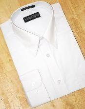 French Cuff Dress Shirts
