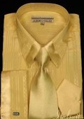 Satin Shirt Tie and