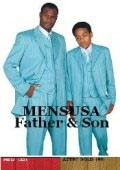 AND SON MATCHING SUIT