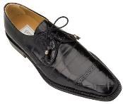 Alligator/Eel Shoes