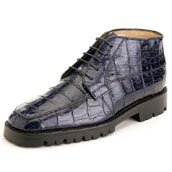 Navy Genuine Crocodile $479