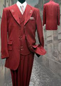 FASHION SUIT 3PC WITH