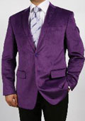 Luxurious Cotton/Rayon Blazer Highlights