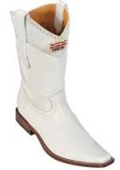 Altos White Elk Cowboy