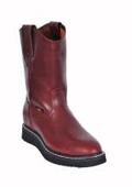 Mens Los Altos Grasso Nappa Work Boot $139