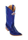 Blue Eel XXX-Toe Cowboy