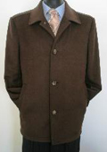 Coat Style Brown $139