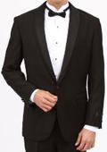 SKU#HN7023 Tapered Leg Lower Rise Pants & Get Skinny Mens Black Slim Fit Center Vent 1 Button Tuxedo