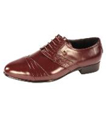 Smooth leather Shoes Available