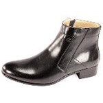 Luxury Black Boot $99