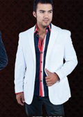 Velvet Blazer for Men