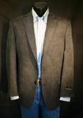Black Microfiber Sportcoat $139