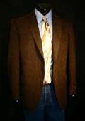 Brown Microfiber Sportcoat $139