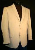 Big Size Microfiber Sportcoat