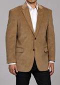 Tan Corduroy Sportcoat $99