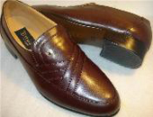 Steve Harvey shoes