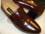 Mens Patent Leather Shoes