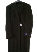 long Coat with Self-belt