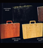 ~ alligator Executive Briefcase