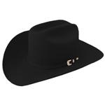 30X Felt Hat Black