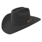 10X Felt Hat Black