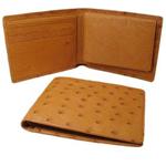 Wallet - Cognac ID