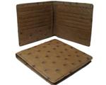 Wallet - Kango Tabac