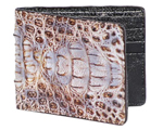 Altos Natural Genuine Crocodile