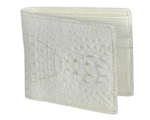 Altos WinterWhite Genuine Crocodile