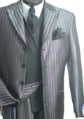 Angelo Rossi Suit