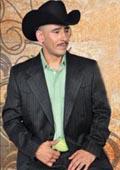 Western Suit Black/Pistachio $239