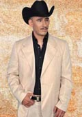 Western Suit Bone/Black $239