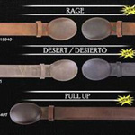 Western belts for men