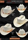 Norma Style Western Cowboy